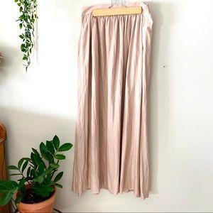 American Eagle- Maxi Skirt